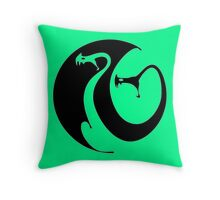 How to Train Your Dragon 08 Throw Pillow