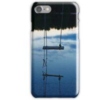 Swing Reflection iPhone Case/Skin