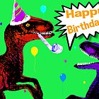 Snappy Birthday! by SimplyMrHill
