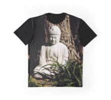 At Peace Graphic T-Shirt