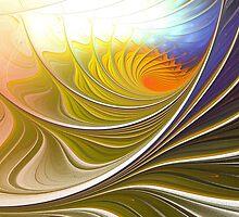 Wave Game by Anastasiya Malakhova