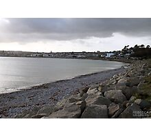 Penzance Photographic Print