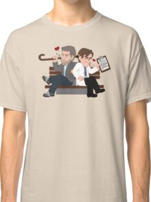 Medical (B)romance Classic T-Shirt
