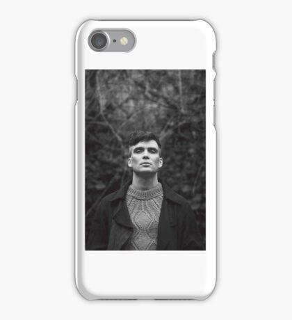 Cillian Murphy iPhone Case/Skin