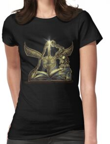 Magical Womens Fitted T-Shirt