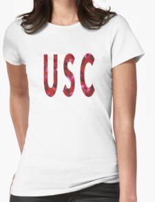 University of South Carolina Womens Fitted T-Shirt
