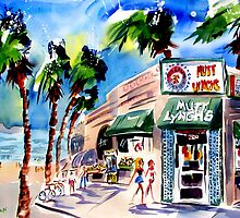 Mutt Lynch's, Newport Beach by johndunn