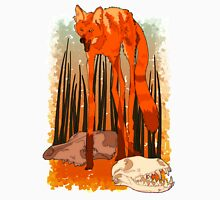 Abnormally Tall Desert Coyote Unisex T-Shirt