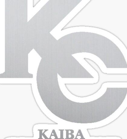 Kaiba Corp Sticker