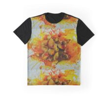 Apple, pear and ink Graphic T-Shirt