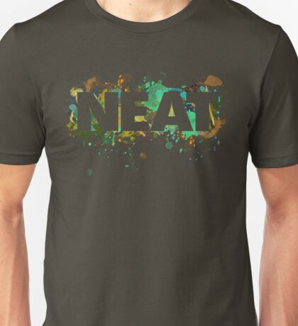 NEAT Unisex T-Shirt