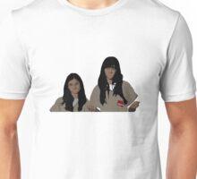 FLACA AND MARITZA Unisex T-Shirt