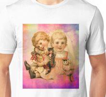 THIS GIRLS LIFE 5 Unisex T-Shirt