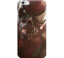 Marvel Zombie (Spider-Man) iPhone Case/Skin