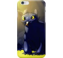 How to Train Your Dragon 07 iPhone Case/Skin
