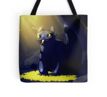 How to Train Your Dragon 07 Tote Bag