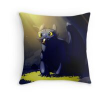 How to Train Your Dragon 07 Throw Pillow