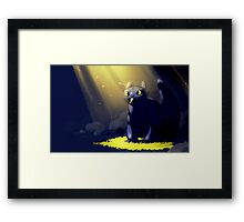 How to Train Your Dragon 07 Framed Print