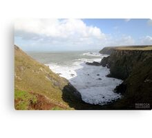 Mutton Cove Canvas Print