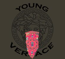young versace Unisex T-Shirt