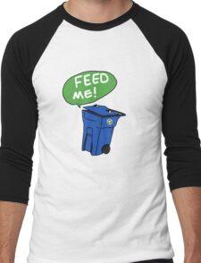 RECYCLE  Men's Baseball ¾ T-Shirt