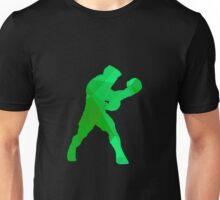 Little Mac - Fractal Unisex T-Shirt