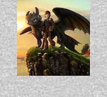 How to Train Your Dragon 09 Unisex T-Shirt