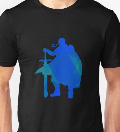 Ike - Fractal Unisex T-Shirt