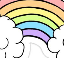 STOP KILLING US (pastel rainbow) - FUNDRAISER 50 4 50 Sticker