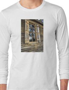 Vintage Carolina Long Sleeve T-Shirt