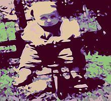 Baby Trike by Rob Cox