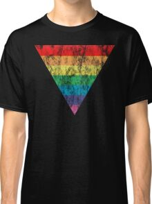 rainbow triangle Classic T-Shirt