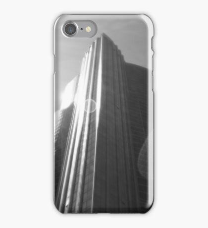 Metropolis iPhone Case/Skin