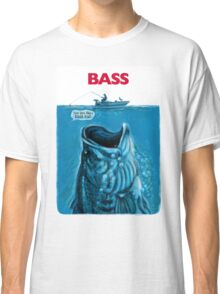 GONNA NEED A BIGGER BOAT Classic T-Shirt