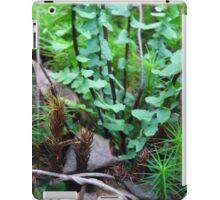 Forest Kingdom iPad Case/Skin