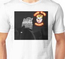 Coney Island Arcade Unisex T-Shirt