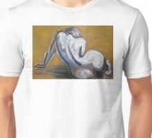 Curves 24 - Nudes Gallery Unisex T-Shirt