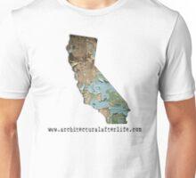 California Urbex Unisex T-Shirt