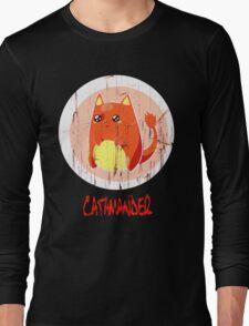 Catamander Long Sleeve T-Shirt