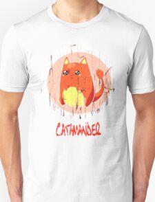 Catamander Unisex T-Shirt