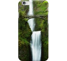 Earth and Water iPhone Case/Skin