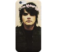 Gerard Way Phone Case iPhone Case/Skin