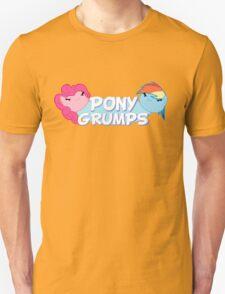 Pony Grumps T-Shirt T-Shirt