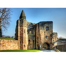 Gatehouse and Pend Photographic Print