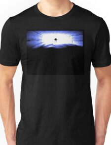 Out of Darkness, Into the Light Merch Unisex T-Shirt