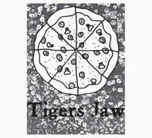 Tigers Jaw Pizza by Bennmaseman