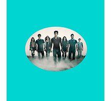 Teen Wolf Season 4  by ArielHope