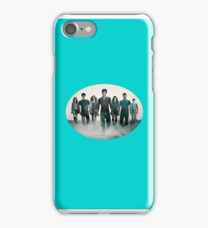 Teen Wolf Season 4  iPhone Case/Skin