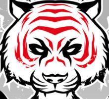 DayZ Tiger SKS Sticker
