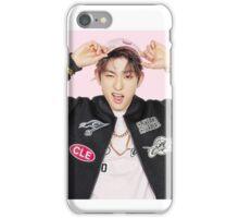 GOT7 JR iPhone Case/Skin